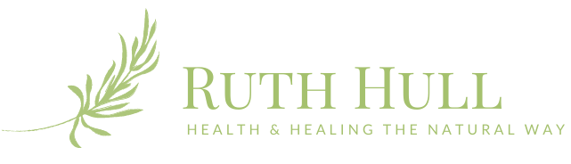 Ruth Hull