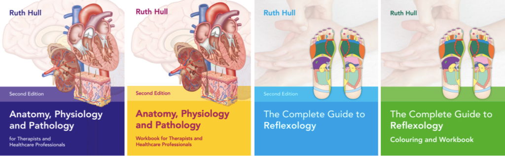 Books by Dr Ruth Hull